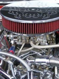 silnik do naprawy