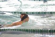 czepki pływackie