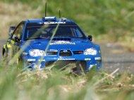 przejażdzka Subaru Impreza